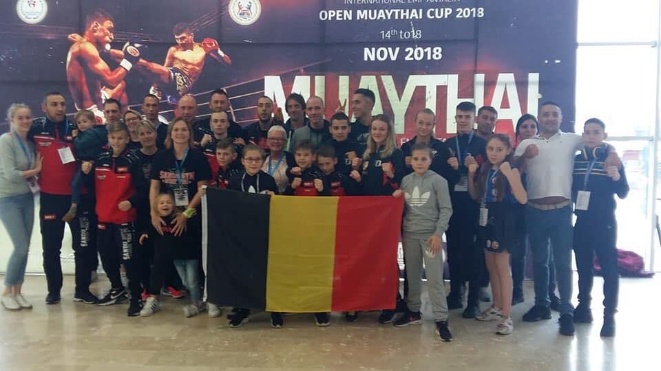 EMF Coupe Antalya Turquie – débriefing et résultats.