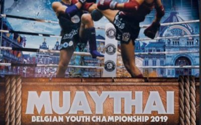 Championnat de Belgique junior, les inscriptions sont ouvertes !
