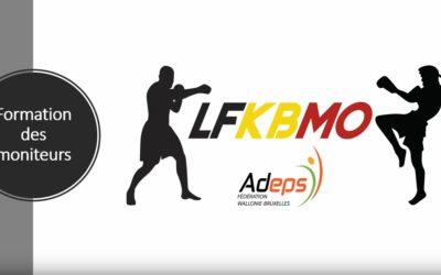 Formation Moniteur Initiateur ADEPS – «premiers soins en milieu sportif»