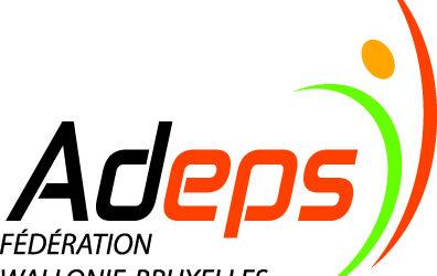 Ouverture de la prochaine session d'examens des cours généraux de moniteur sportif initiateur à l'Adeps !